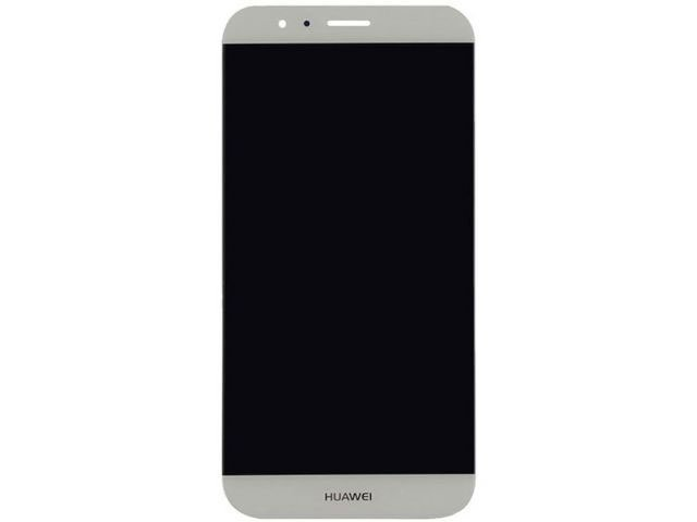 display cu touchscreen huawei g8 gx8 alb original
