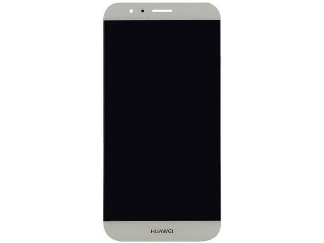 display cu touchscreen huawei g8 gx8 alb original