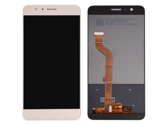display cu touchscreen huawei honor 8 frd-l19 auriu original
