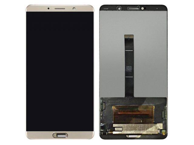 Display cu touchscreen Huawei Mate 10, ALP-L09, ALP-L29 auriu original