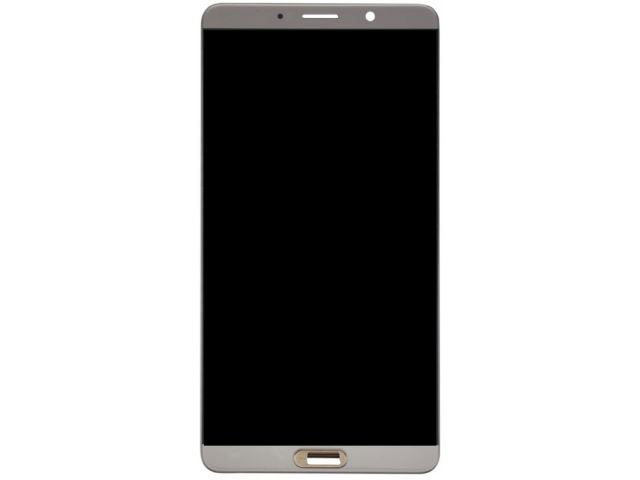 display cu touchscreen huawei mate 10 alp-l09 alp-l29 mocha gold original