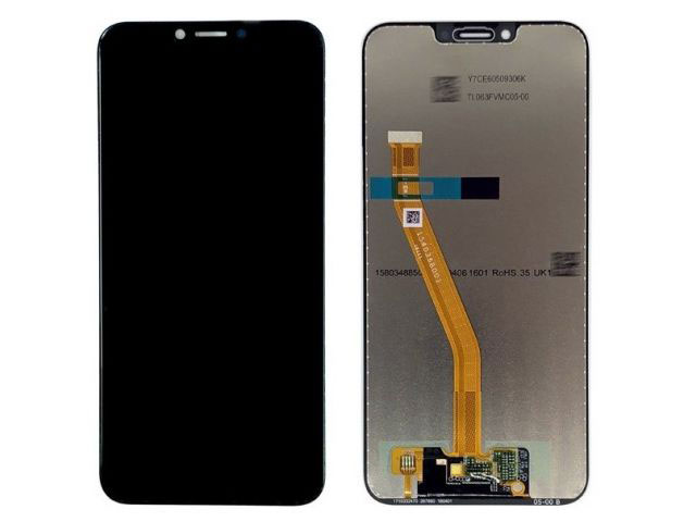 display cu touchscreen huawei nova 3 par-tl20 par-al00 par-lx9 par-lx1m par-lx1 original