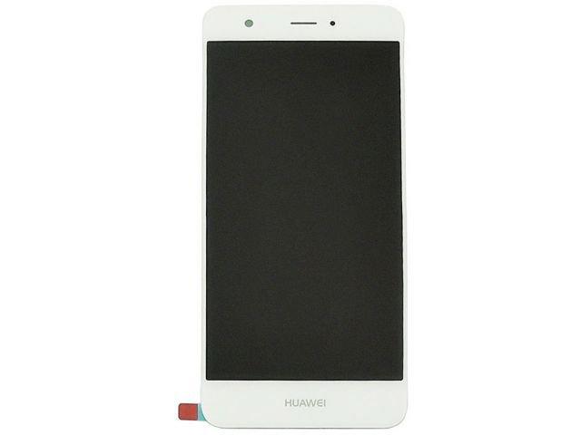 Display cu touchscreen Huawei Nova CAN-L11 alb original