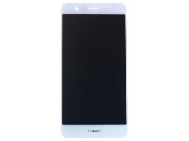 Display cu touchscreen Huawei P10 Lite WAS-LX1, LX1A alb original
