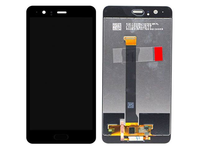 display cu touchscreen huawei p10 plus vky-l09 vky-l29 negru original