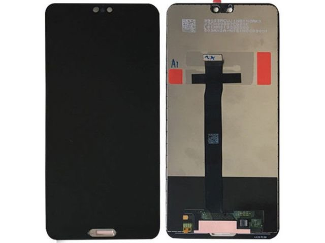 Display cu touchscreen Huawei P20, EML-L29, EML-L09 original