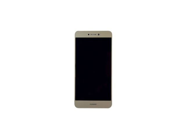 display cu touchscreen huawei p8 lite 2017 p9 lite 2017 honor 8 lite nova lite gr3 2017 auriu original
