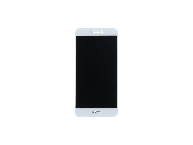 display cu touchscreen huawei p8 lite 2017 p9 lite 2017 honor 8 lite nova lite gr3 2017 alb original