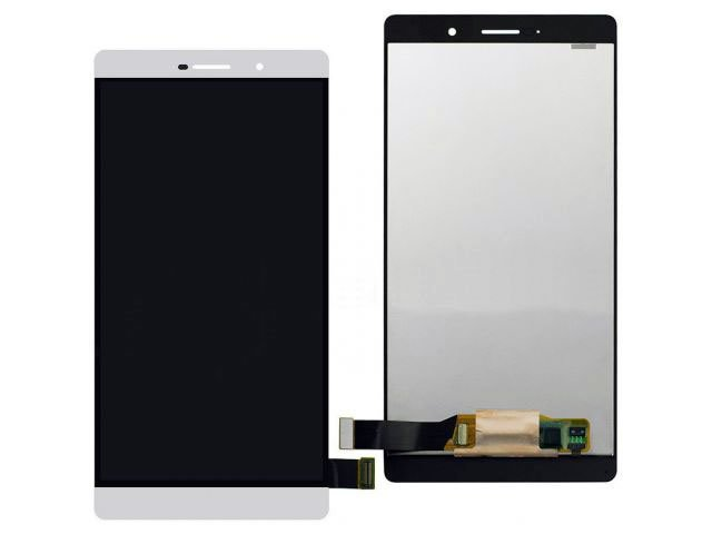 display cu touchscreen huawei p8 max alb original