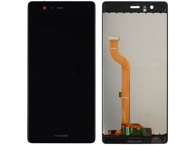 Display cu touchscreen Huawei P9 negru original