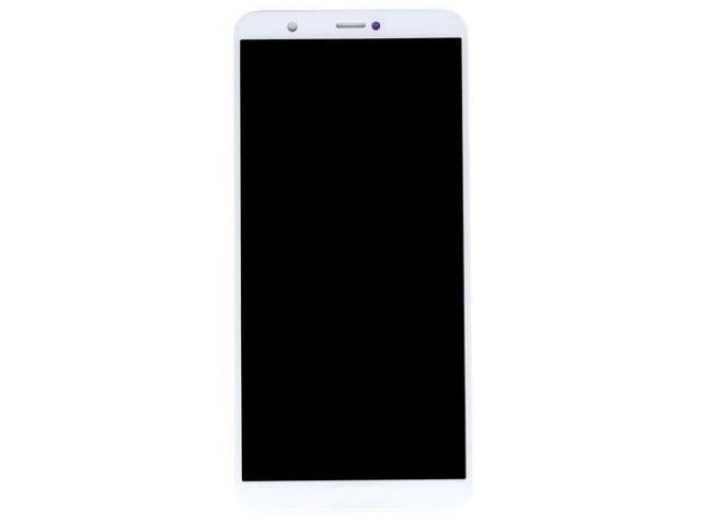Display cu touchscreen Huawei P Smart, FIG-LX1, FIG-LA1, FIG-LX2, FIG-LX3 alb original