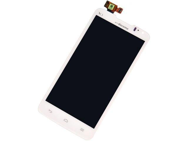 display cu touchscreen huawei u9510e ascend d1 quad xl alb original