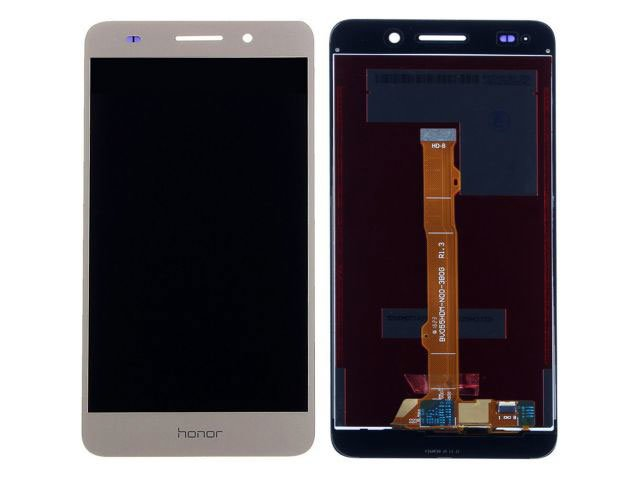 display cu touchscreen huawei y6ii compact honor 5a lyo-l01 alb original