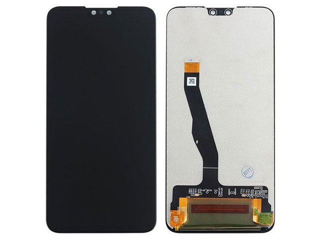 display cu touchscreen huawei y9 2019 original