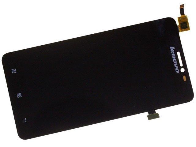 Display cu touchscreen Lenovo S850 ORIGINAL