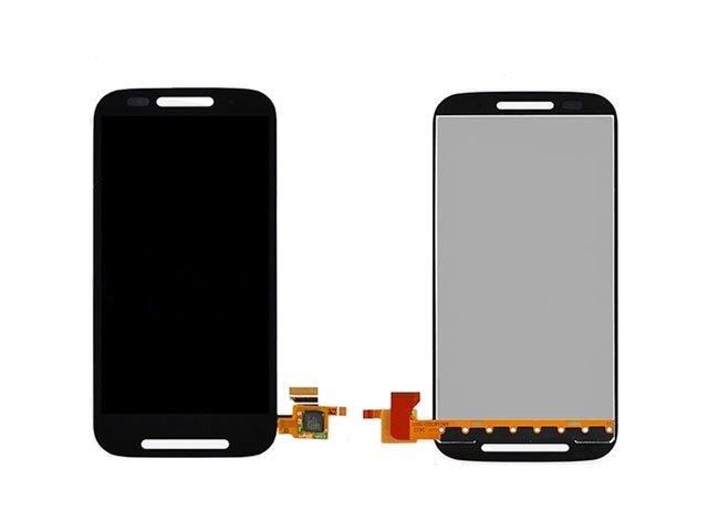 Display cu touchscreen Motorola Moto E ORIGINAL