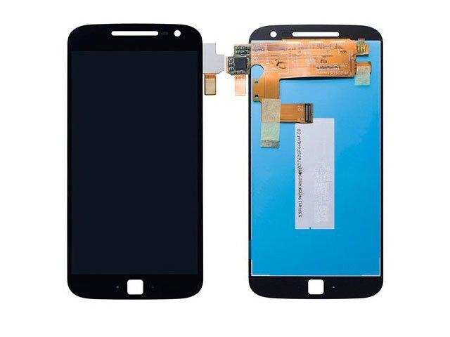 Display cu touchscreen Motorola Moto G4 Plus ORIGINAL