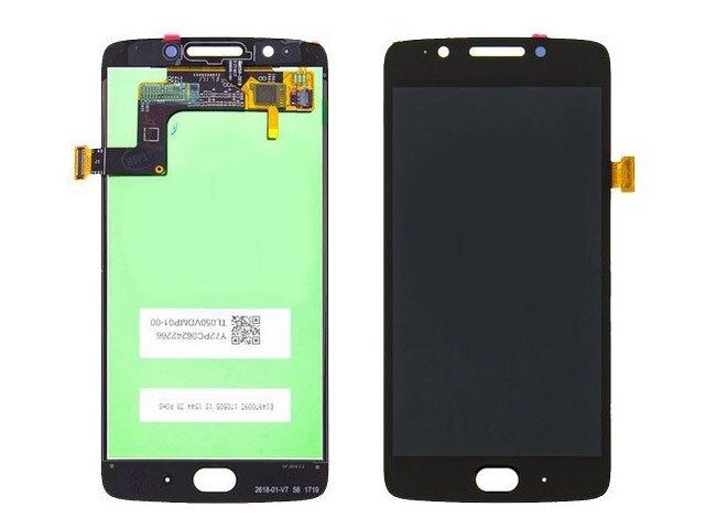 Display cu touchscreen Motorola Moto G5 ORIGINAL