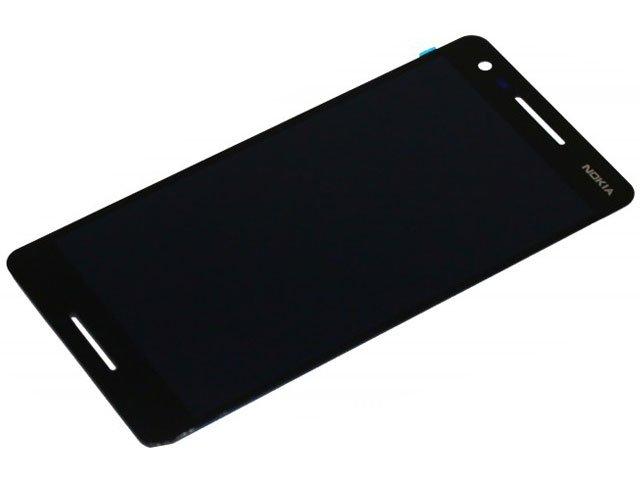 Display cu touchscreen Nokia 2.1, TA-1080, TA-1092 ORIGINAL