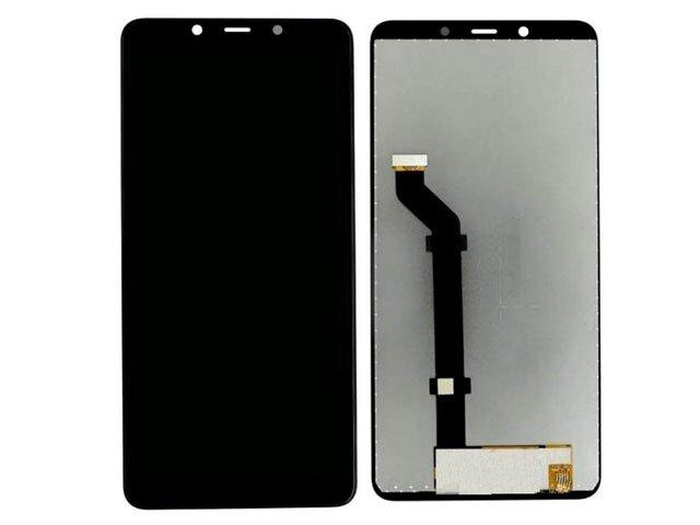 Display cu touchscreen Nokia 3.1 Plus, TA-1104, TA-1115, TA-1118, TA-1125 ORIGINAL
