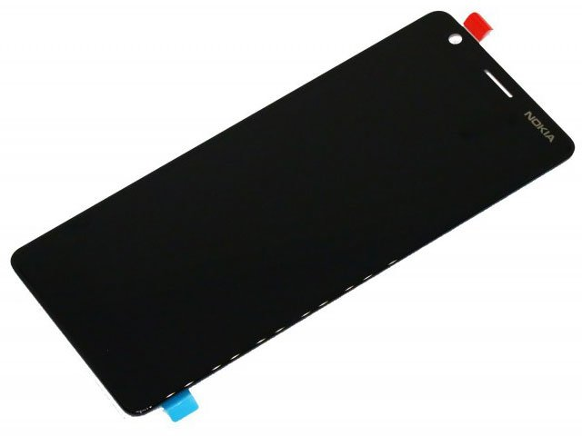 Display cu touchscreen Nokia 3.1, TA-1049, TA-1057, TA-1063, TA-1070, TA-1074 original