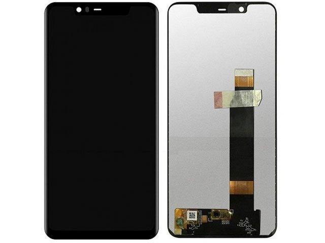 Display cu touchscreen Nokia 5.1 Plus (Nokia X5), TA-1105, TA-1108, TA-1120, TA-1112, TA-1102 original