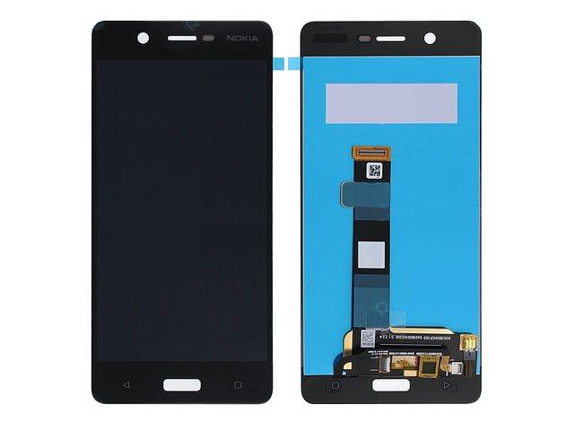 Display cu touchscreen Nokia 5.1, TA-1061, TA-1075 ORIGINAL