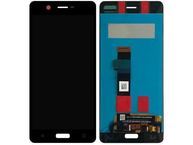 Display cu touchscreen Nokia 5 TA-1024, TA-1027, TA-1044, TA-1053 original