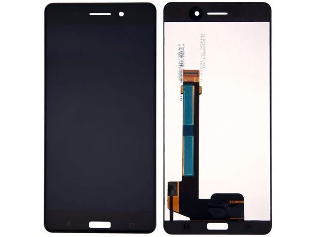 Display cu touchscreen Nokia 6, TA-1021,TA-1025,TA-1033,TA-1039,TA-1000,TA-1003 ORIGINAL