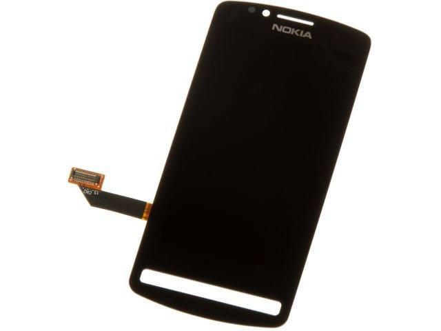 Display cu touchscreen Nokia 700 original