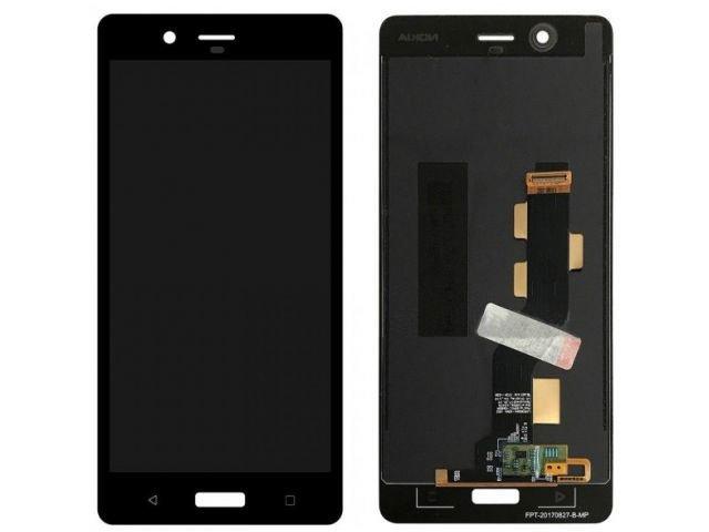 Display cu touchscreen Nokia 8, TA-1004, TA-1012, TA-1052 original