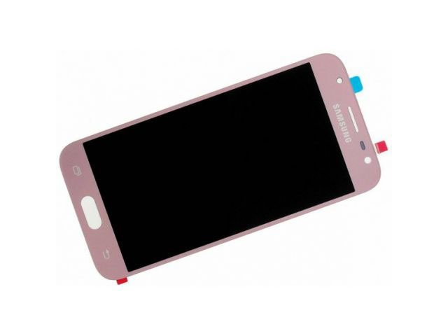 display cu touchscreen samsung sm-j330f galaxy j3 2017 roz original