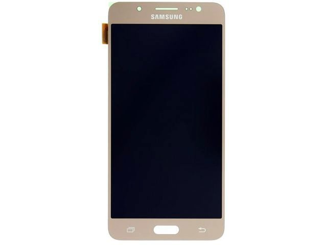display cu touchscreen samsung sm-j510fn galaxy j5 2016 auriu original