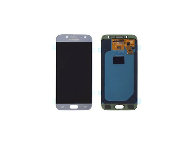 Display cu touchscreen Samsung SM-J530F Galaxy J5 2017 argintiu original