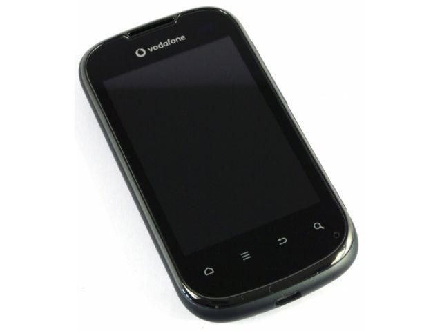 Display cu touchscreen si rama Alcatel / TCL V860, Vodafone Smart II original