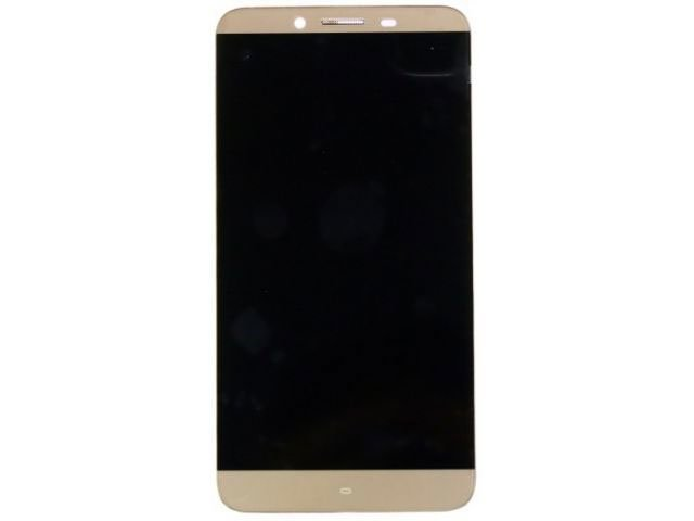 display cu touchscreen si rama allview v2 viper s gri original