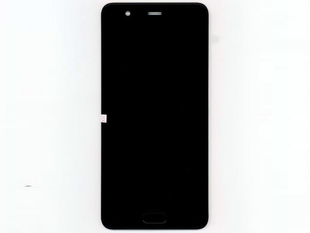 Display cu touchscreen si rama Huawei P10 Plus, VKY-L09, VKY-L29 negru original