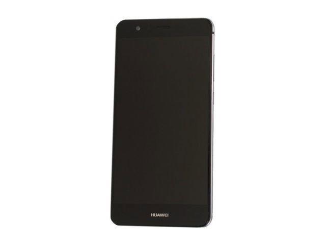 display cu touchscreen si rama huawei p smart fig-lx1 fig-la1 fig-lx2 fig-lx3 original