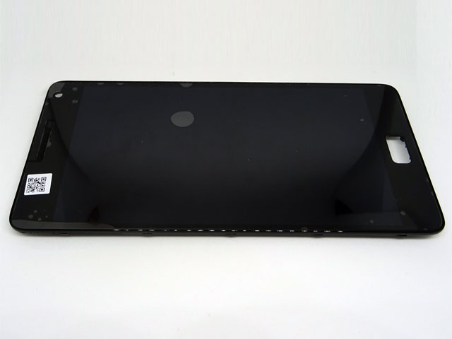 Display cu touchscreen si rama Lenovo Vibe P1 ORIGINAL