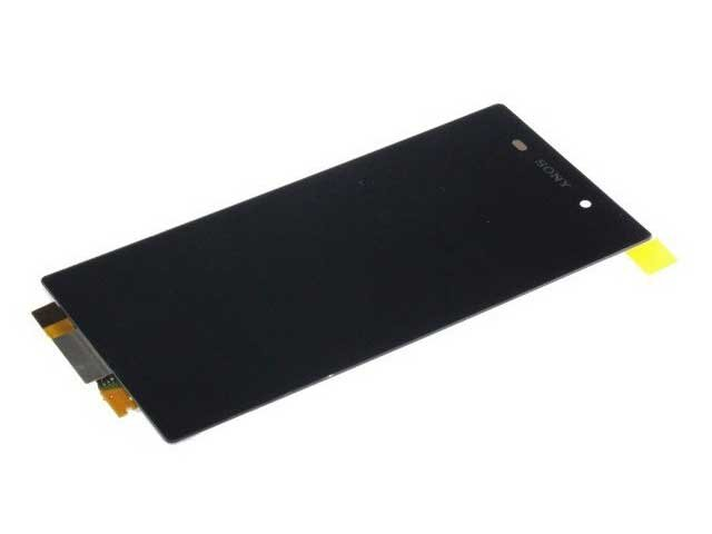 display cu touchscreen sony c6902 c6903 c6906 c6943 l39h xperia z1 honami original