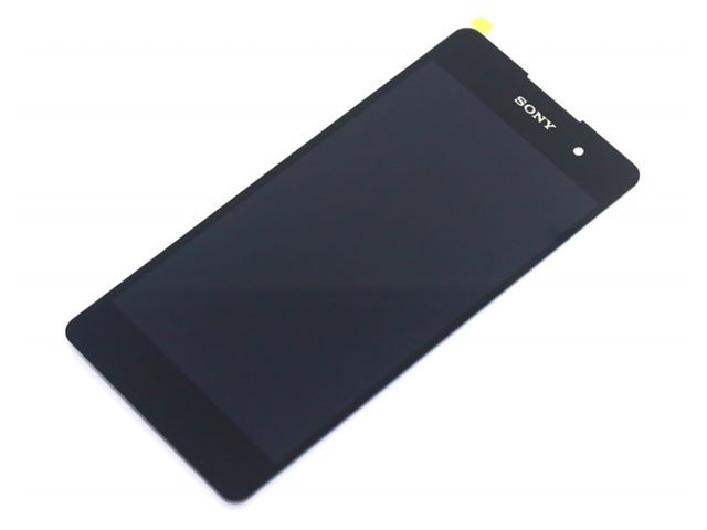 display cu touchscreen sony f3311 f3313 xperia e5 original