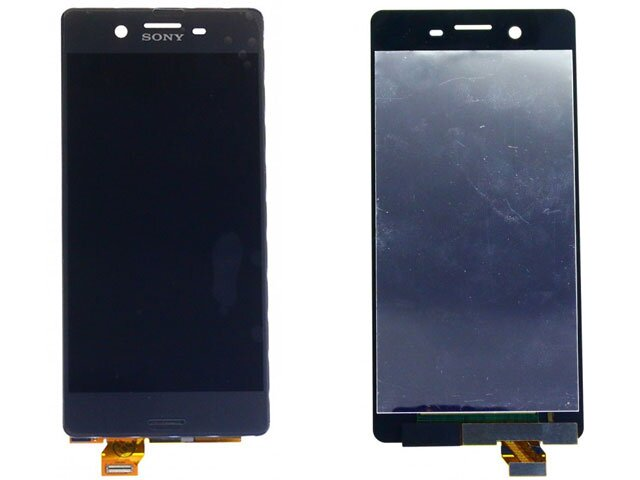 Display cu touchscreen Sony F5121 Xperia X, F5122 Xperia X Dual original