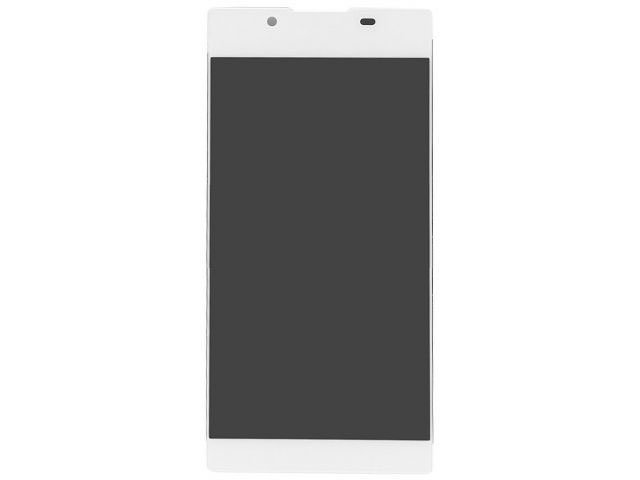 display cu touchscreen sony g3311 g3312 g3313 xperia l1 alb original