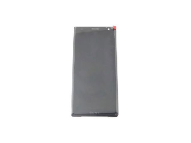 display cu touchscreen sony h8216 h8276 xperia xz2 h8266 h8296 xperia xz2 dual sim original