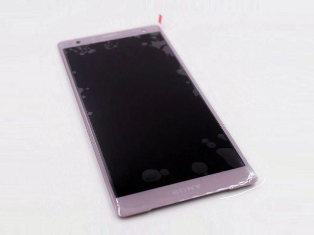 display cu touchscreen sony h8216 h8276 xperia xz2 h8266 h8296 xperia xz2 dual sim roz original