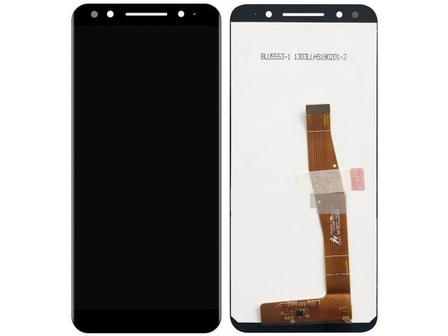display cu touchscreen vodafone smart n9 vfd 720 vfd720 vfd-720 original
