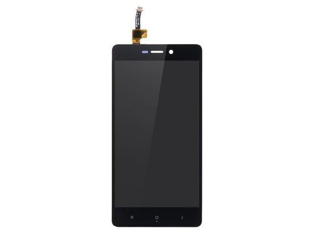 Display cu touchscreen Xiaomi Redmi 3S negru original