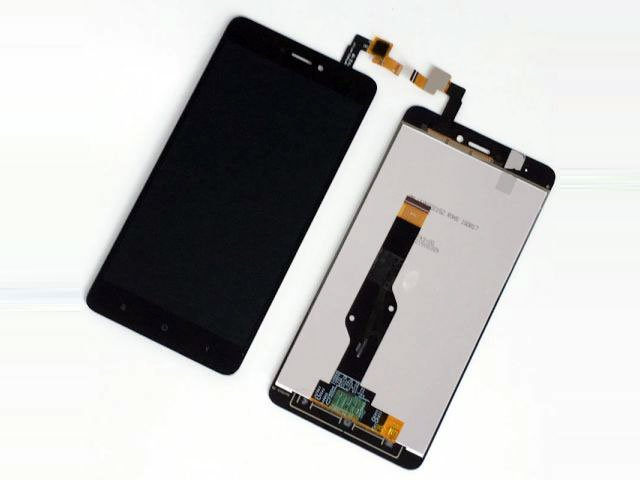 Display cu touchscreen Xiaomi Redmi Note 4X original