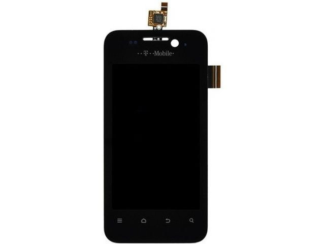 Display cu touchscreen ZTE P736 T-Mobile Vivacity, Blade II original