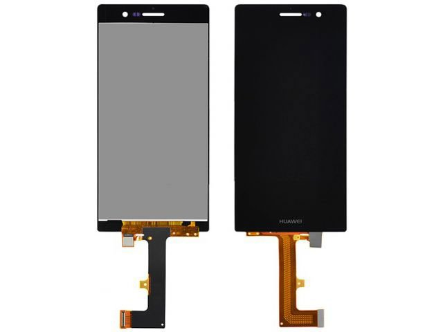 Display cu touchscreen Huawei Ascend P7 original